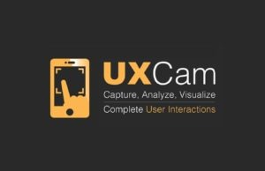 uxcam-capture, analyze, visualize